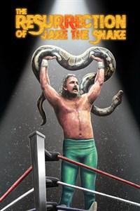 The Resurrection of Jake the Snake