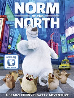 Buy Norm of the North from Microsoft.com