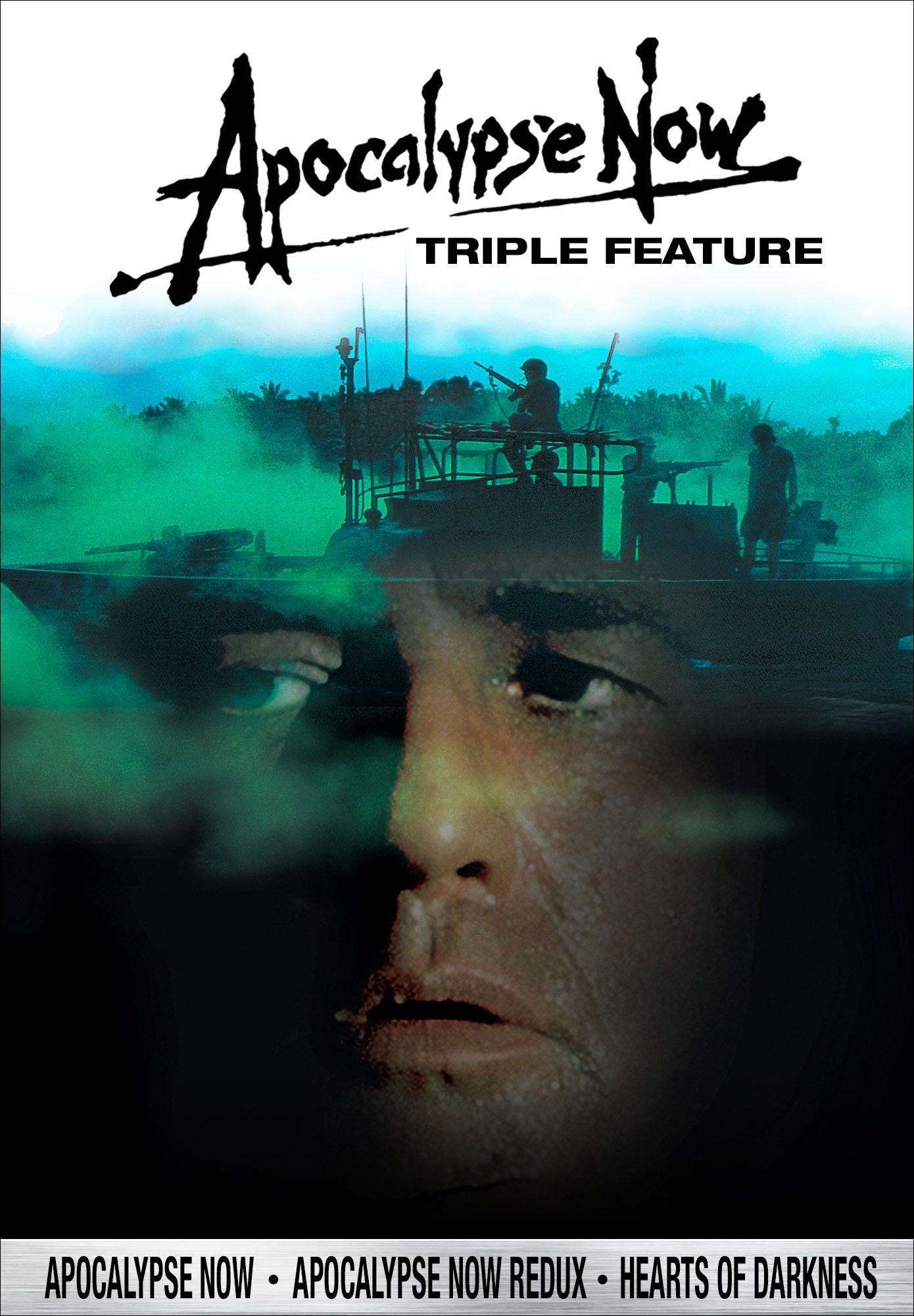 Apocalypse Triple Feature