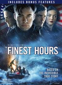 The Finest Hours + Bonus
