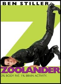 Zoolander + Bonus