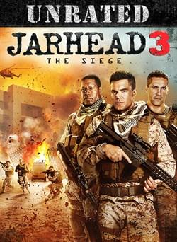 Jarhead 3: The Siege (Unrated)