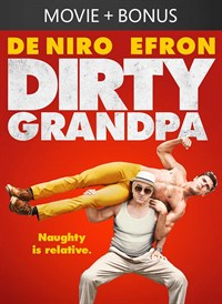 Dirty Grandpa + Bonus
