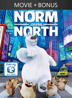 Norm of the North + Bonus