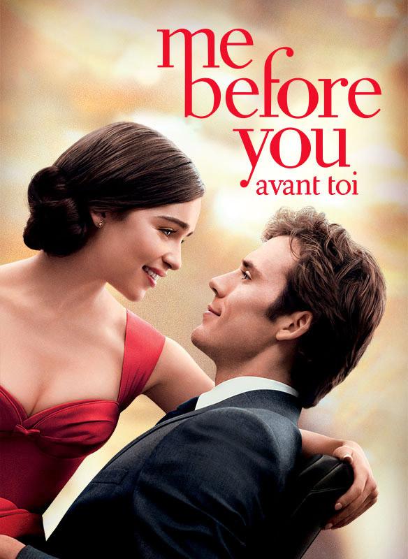 Me Before You / Avant toi