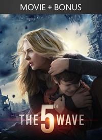 The 5th Wave + Bonus