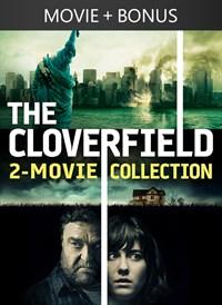 Cloverfield Double Feature (plus bonus content)