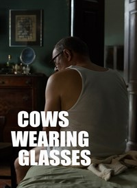 Cows Wearing Glasses
