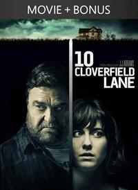 10 Cloverfield Lane + Bonus Content