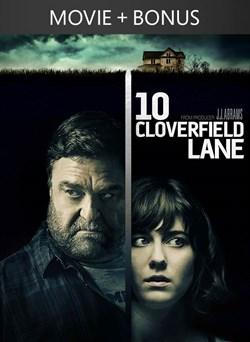 Buy 10 Cloverfield Lane + Bonus Content from Microsoft.com