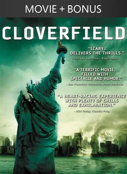 Buy Cloverfield + Bonus Content from Microsoft.com
