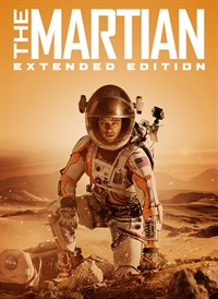 The Martian: Extended Edition