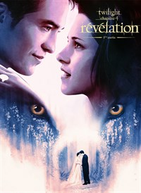 Twilight : Chapitre 4 - Révélation, 1ère partie - Version longue