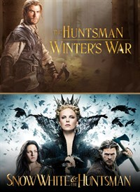 The Huntsman Double Feature