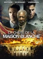 Acheter La Chute de la Maison Blanche - Microsoft Store fr-FR