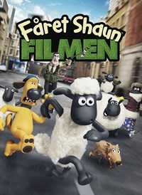 Fåret Shaun - Filmen