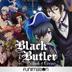 Buy Black Butler from Microsoft.com