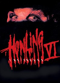 Howling VI: The Freaks