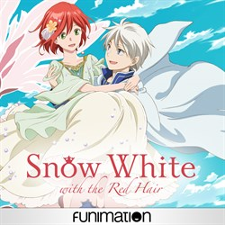 Snow White With The Red Hair (Original Japanese Version)