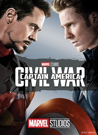 Marvel Studios' Captain America: Civil War