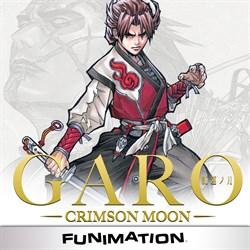 Garo: Crimson Moon Part 1 (Original Japanese Version)