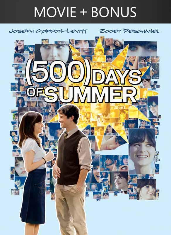 (500) Days Of Summer + Bonus