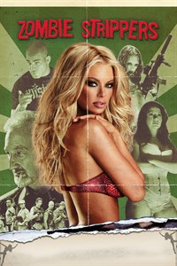 Zombie Strippers Special Edition
