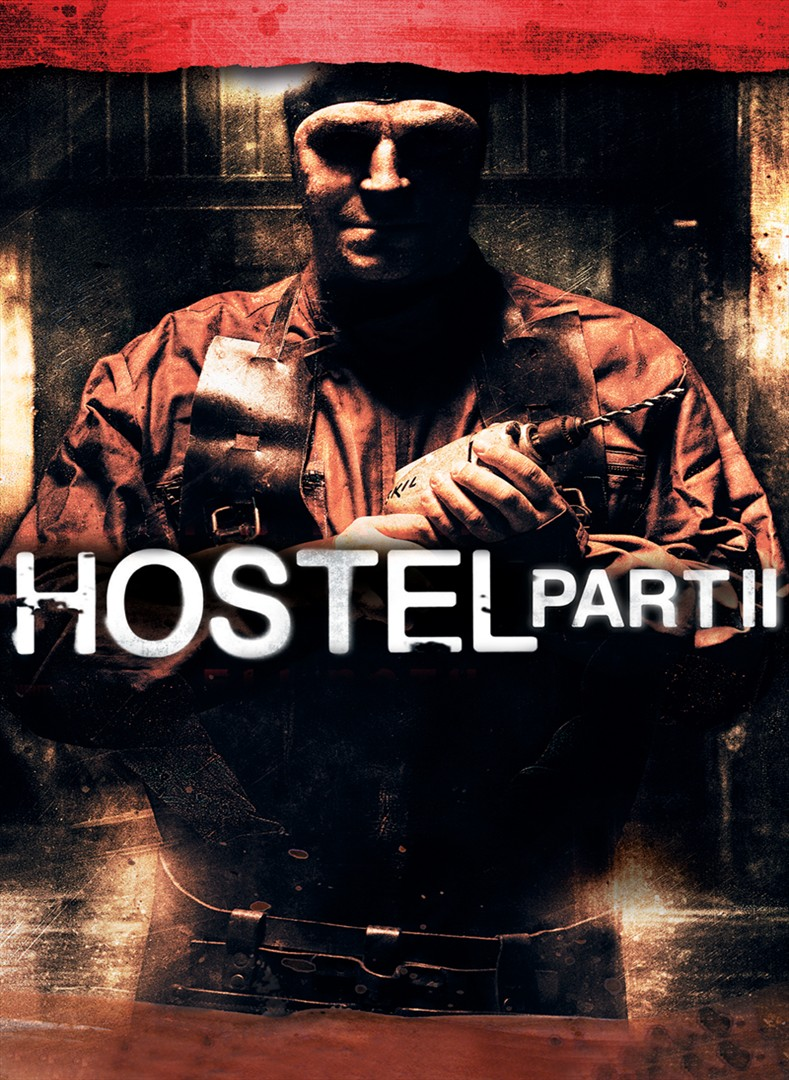Hostel: Part II