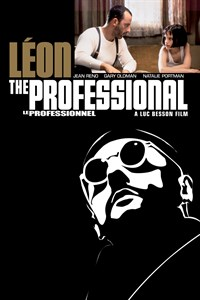 The Professional (1994)