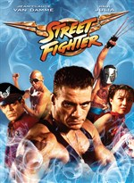 Buy Street Fighter The Movie Microsoft Store En Gb