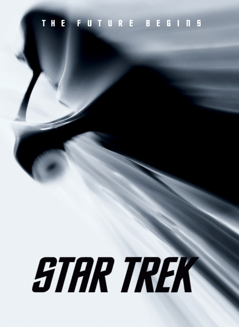 Star Trek (2009) + (Plus Bonus Content)