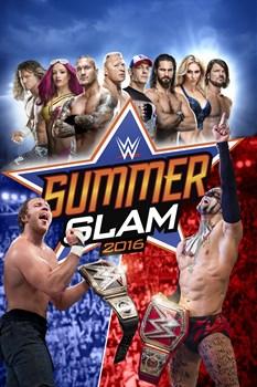 Buy WWE: SummerSlam 2016 from Microsoft.com