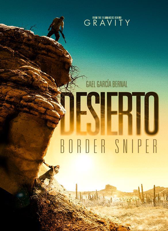 Desierto - Border Sniper