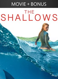 The Shallows + Bonus