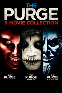 The Purge 3-Pack