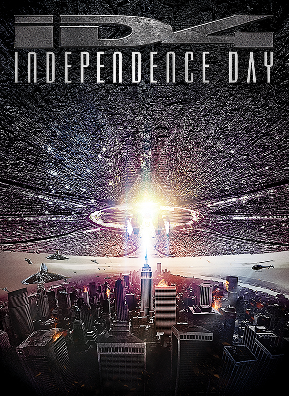 Independence Day + Bonus