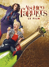 Absolutely Fabulous: le film