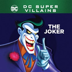 DC Super-Villains: The Joker