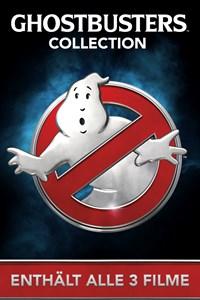 Ghostbusters Triple Feature
