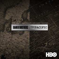 Buy Band of Brothers and The Pacific Twinpack from Microsoft.com