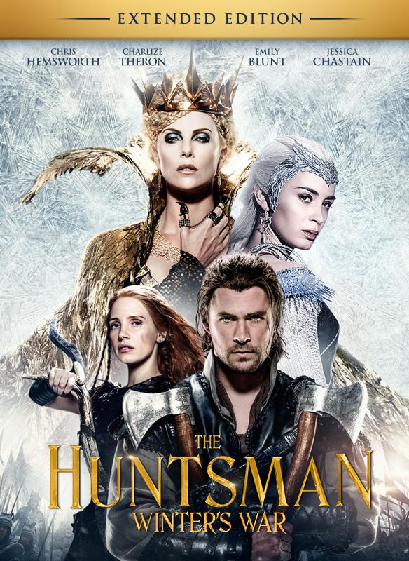 The Huntsman Winter's War - Extended