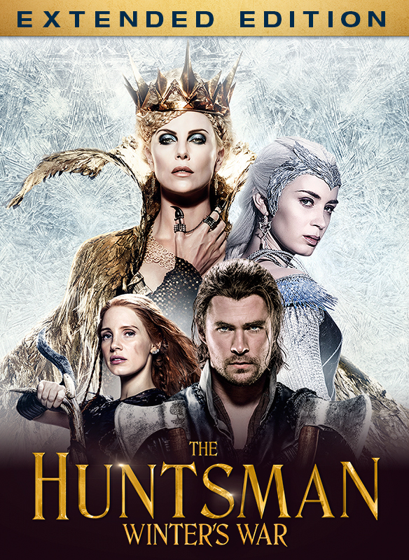 The Huntsman Winter's War - Extended