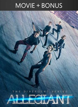 Buy The Divergent Series: Allegiant + Bonus from Microsoft.com