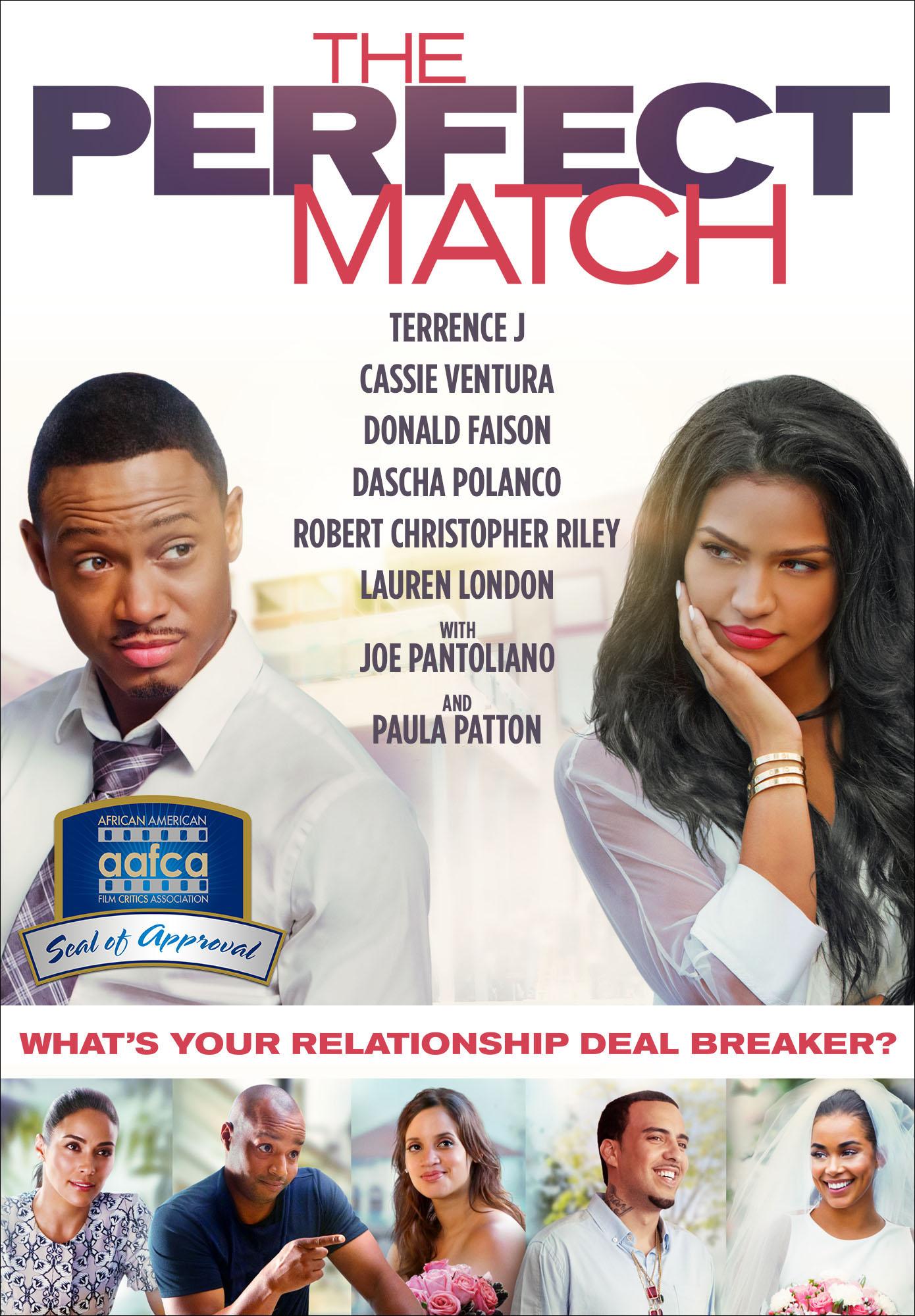 perfect match movie