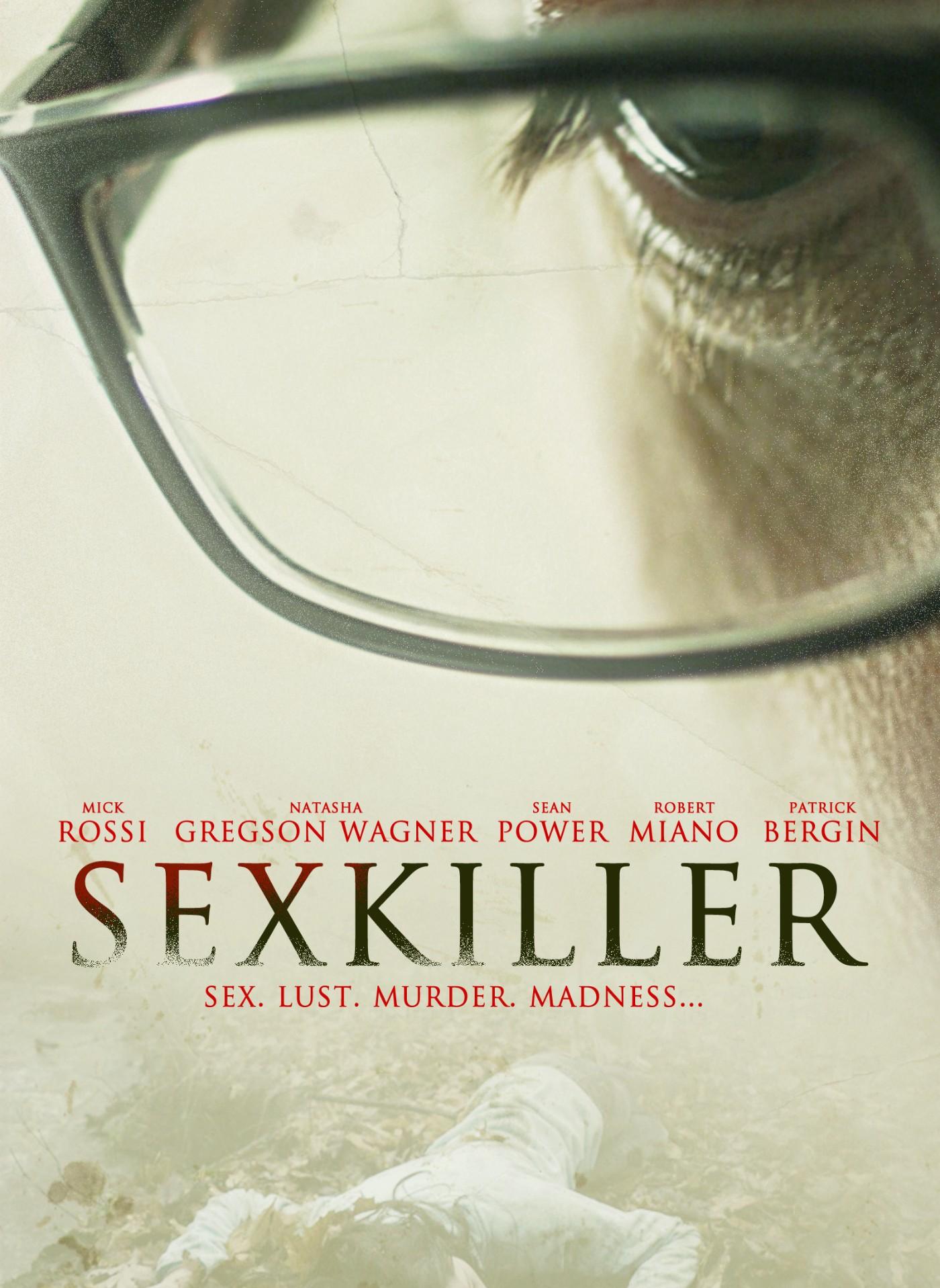 Sex Killer