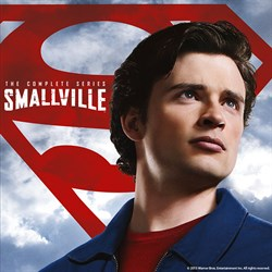 Buy Smallville: The Complete Series from Microsoft.com