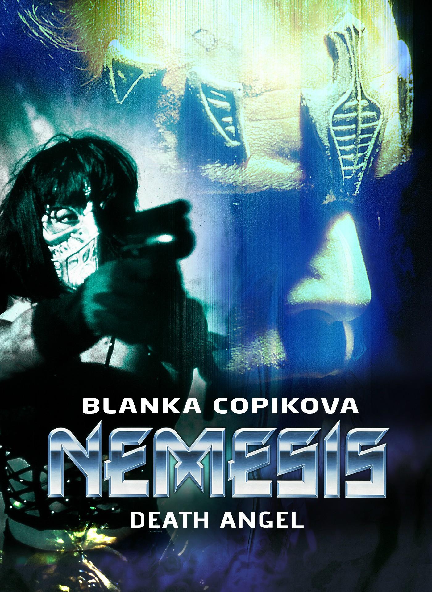 Nemesis: Death Angel