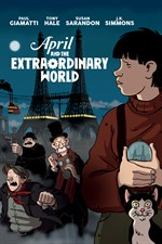 Buy April And The Extraordinary World Microsoft Store En Au