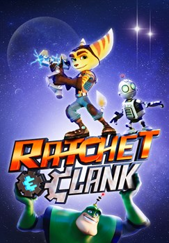 Buy Ratchet & Clank from Microsoft.com