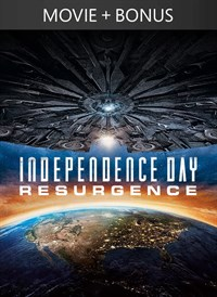 Independence Day: Resurgence + Bonus